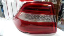 Фонарь задний левый наружный Mercedes-Benz M-Class, GLE