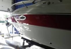 Катер Stingray 250CR