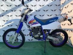 Yamaha TT-R 250 Open Enduro, 1997