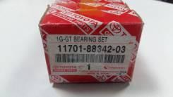 Вкладыши коренные Toyota 117018834203 шейка