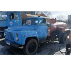 ГАЗ 52, 1989
