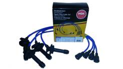 Комплект высоковольтных проводов NGK EJ20G+205