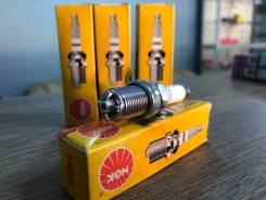 Комплект свечей 4шт NGK BKR6EQUA (K20TT)