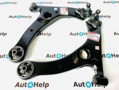 Комплект передних нижних рычагов SH Auto Parts