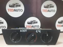 Блок управления климат контролем Audi 100 c4