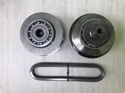 Комплект конуса и ремень (CVT) Jatco (Nissan) JF015E (RE0F11A)