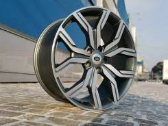 "Литые диски 20"" для Range Rover"