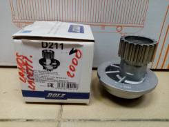 Продам водяную помпу Daewoo Nexia / Chevrolet Lacetti F16D3 / A16DMS