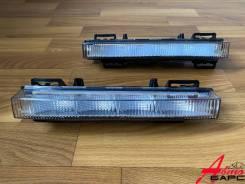 Фара дневного света левая дхо Mercedes GL w166 MalcaYang [A0999068101]