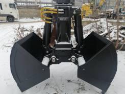 Грейфер копающий 16-22 тонн