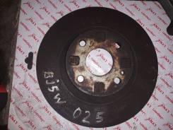 Диск тормозной передний Mazda Familia BJ5P