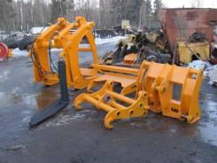 Вилы грузовые на Амкодор 352 С4