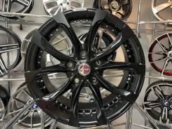 Новые диски WALD Jarret на Lexus LX570 Toyota LC200 Tundra