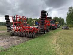 Agromaster Agrator-8500, 2017