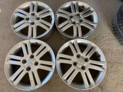 Оригинальные литые диски Daihatsu R15 4x100
