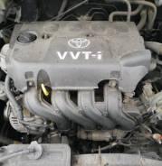 Двигатель Toyota Allex [19000-21200]