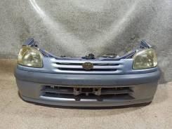 Nose cut Toyota Raum EXZ10 5E-FE, передний [227474]
