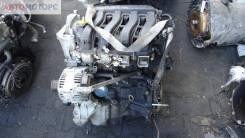 Двигатель Renault Megane 2, 2006, 1.6 л, бензин i (K4M812)