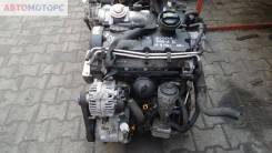 Двигатель Volkswagen Beetle A4 , 2008, 1.9 л, дизель TDi (BSW)