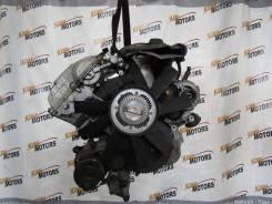 Контрактный двигатель BMW 320 520 E34 E36 M50 B20 206S2 2,0 i БМВ 320i