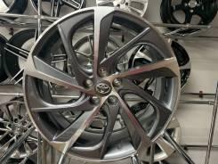 Новые диски R 20 5*114.3 Toyota Camry RAV4 Lexus IS GS ES RX NX Графит