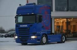 Scania R450, 2015