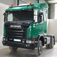 Scania G450, 2018