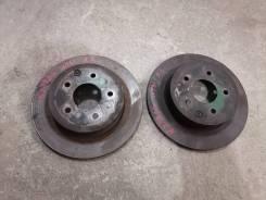 Диски тормозные задние Nissan X-Trail NT31