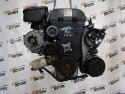 Двигатель Форд Мондео 2,0 i NGA