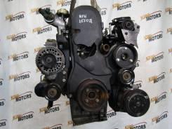 Двигатель Форд Мондео 1,8 TDI RFN