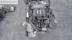 Двигатель Volkswagen Caddy 3, 2004, 1.6 л, бензин i (BGU)