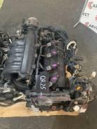 Двигатель QR25 Nissan 2.5л.