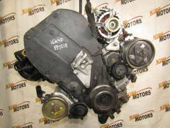 Контрактный двигатель Rover 200 400 25 45 Ровер 25 45 400 1.6 i 16K4F