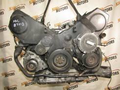 Контрактный двигатель Ауди 80 100 A4 A6 A8 2,6 i ABC