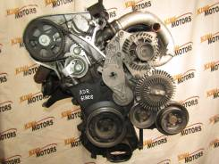 Двигатель Ауди А4 1.8 ADR