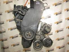 Контрактный двигатель VW Polo Caddy Vento 1.4 i AEX APQ ANW Поло Кадди