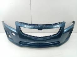 Бампер передний Chevrolet Cruze 1 (J300) [95480174]
