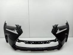 Бампер передний Lexus NX 1 [5211978912]