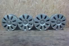 Диски колесные легкосплавные (комплект 4 диска) R16 Audi A3 [8PA] Sportback 2004-2013 [8P0601025AA]
