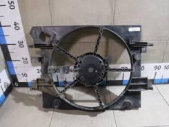 Диффузор вентилятора Renault Logan [214811897R] 2