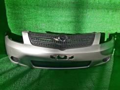 Бампер Toyota Spacio, NZE121; ZZE124; NZE120; ZZE122; NZE124 [003W0048757], передний