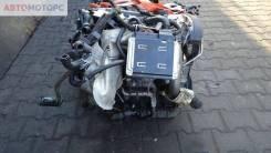 Двигатель Audi A3 8L, 2003, 1.8 л, бензин Ti (AUQ)
