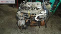 Двигатель Mazda 5 1, 2008, 2 л, дизель TD (RF7J)