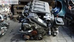 Двигатель BMW 3 E46, 2001, 2 л, дизель TDi (204D1)