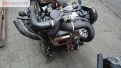 Двигатель Volkswagen Vento 1, 1994, 1.9 л, дизель TDi (1Z)
