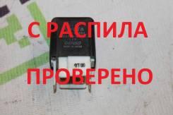 Реле (моторчика печки и др. ) 90987-040O2 [проверено - с распила! ]