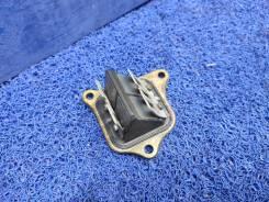 Лепестковый клапан honda Dio AF34/35 [MotoJP]