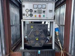 Дизельный генератор 30кв