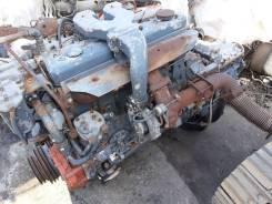 Двс Daewoo DE12T механический в наличии