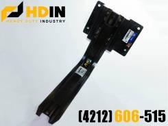 Кронштейн бака топливного в сборе с креплением / HND HD35-120 / Mobis (GEN) 312106B111